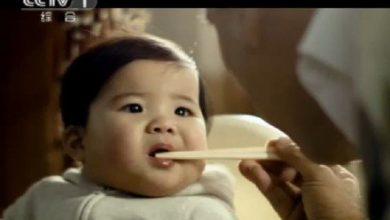 Photo of 央視歷年最佳廣告 一雙筷子傳遞愛