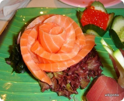 富含Omaga-3的魚類(pansci.asia)