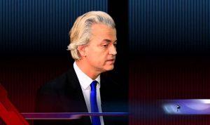 荷蘭下議院議員威爾德斯(youtube)