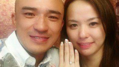 Photo of 以結婚為前提交往 小馬42歲生日求婚成功