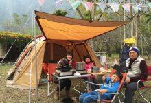 Photo of 培養責任心 愛露營的孩子不會變壞!