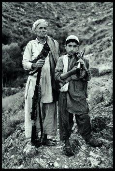 父與子,阿富汗,庫拿爾,1979