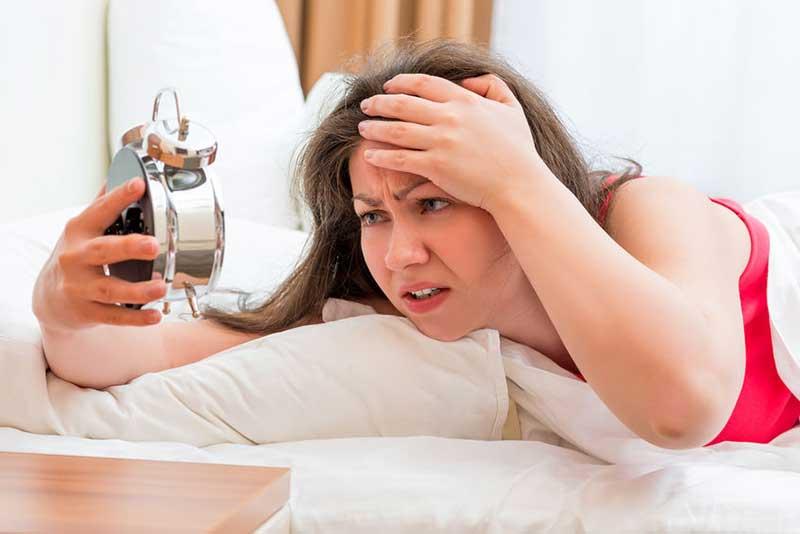 現代人壓力大,要一夜好眠不是一件容易的事。