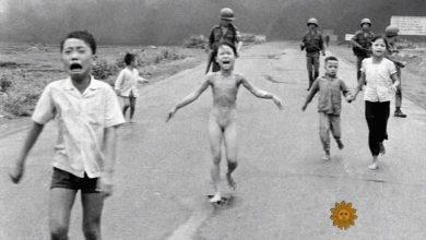 Photo of 「燒夷彈女孩」靠基督信仰 走出戰爭陰霾