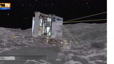 Photo of 彗星發現氧氣! 挑戰太陽系形成理論
