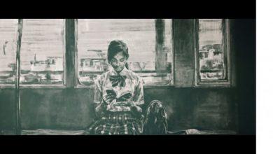 Photo of 6,328幅粉筆畫  呈現高三考生的少女時代