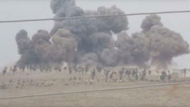 Photo of 重擊敘利亞!俄將持續加強空襲