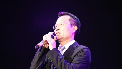 Photo of 選舉/信望盟立委候選人陳永順 首推老人政策