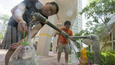 Photo of 台3.6萬戶喝鉛水 兒童受鉛害恐影響智力