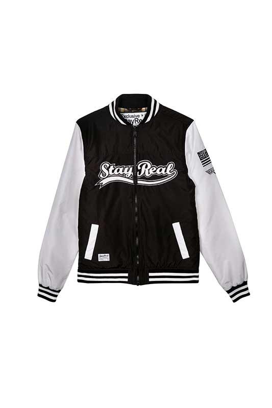 搖滾教室鋪棉外套 價格2,980元
