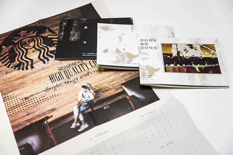 【裝禎】三冊一套,隨書附贈攝影月曆一張