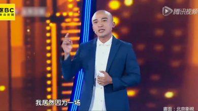 Photo of 小馬悔當年大頭症  飆罵小鐘跩拒周杰倫歌