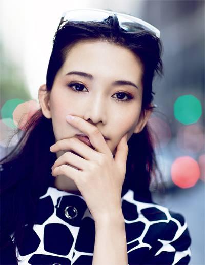 林志玲 Chiling Lin臉書5