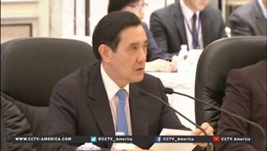 Photo of 馬習會閉門會議  陸委會還原馬總統談話內容