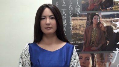 Photo of 全球首位機器人女演員 欲角逐影后寶座