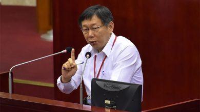 Photo of 廢除刑法第227條 柯文哲表態反對