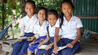 Photo of 世界兒童人權日  一起為兒童權利發聲