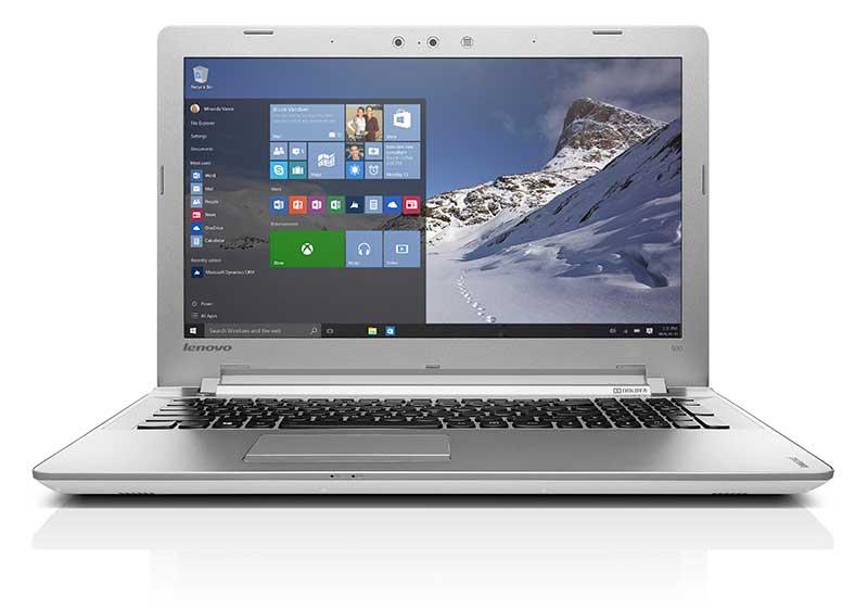 Lenovo超值體感筆IdeaPad-500,三萬有找 ,大省學生族荷包!