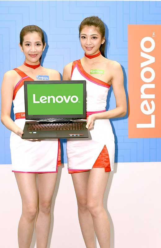 Lenovo-頂級電競新機Y700資訊月全台首賣!