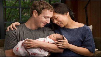 Photo of 祖克柏捐臉書99%股份做慈善  為愛女打造美好未來