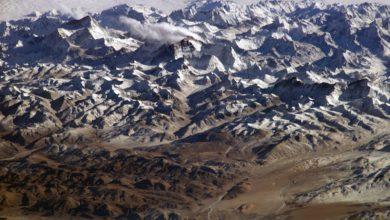 Photo of 青藏高原升溫2度   2050年2/3冰川恐消失