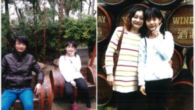 Photo of 類風濕性關節炎併紅斑性狼瘡 8歲女陪母走出陰霾
