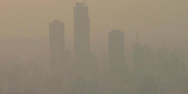 beijin PM2.5