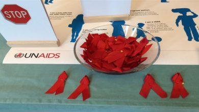 Photo of 聯合國兒童基金會: 亞太區約22萬青少年染愛滋