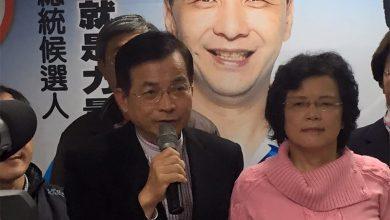 Photo of 不是王金平!國民黨推賴士葆角逐立法院長