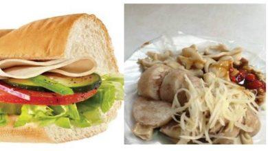 Photo of 大腸桿菌超標!Subway「嫩切雞肉」、基隆「大腸圈」上榜