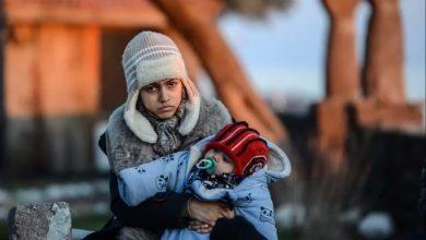 Photo of 自由成幻夢!瑞典擬遣返8萬難民