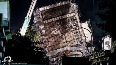 Photo of 台灣地震頻傳 專家:民眾須釐清地震防災2大迷思