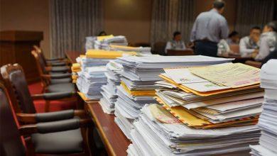 Photo of 保護家庭公投聽證會 史上最多公民參與