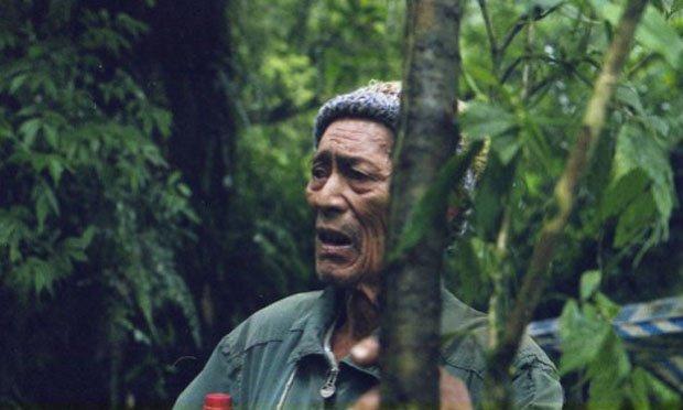 《靈山》以太魯閣族狩獵文化為主題的紀錄,包含族人的文化實踐、生活信仰與規範的維持及社會價值。