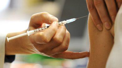 Photo of 流感疫情嚴峻 10月起50歲可公費施打疫苗