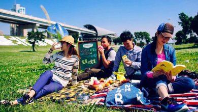 Photo of 3/5新北市野餐日 帶親愛的去野餐吧!