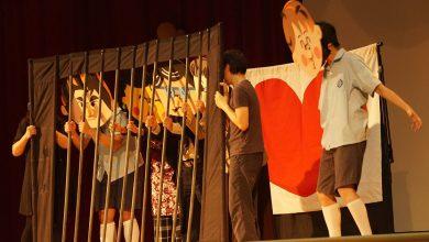 Photo of 愛自己、饒恕他人 亞東劇團協助孩子找到生命價值