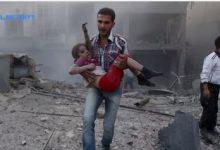 Photo of 美、俄達成敘利亞停火協定 將於27日生效
