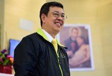 Photo of 「真正的權力就是服務」 陳建仁盼台與梵蒂岡關係更好