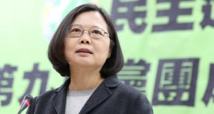 對於中國和甘比亞建交,蔡英文發表3點聲明,她說,不需要去做出會傷害兩岸人民情感的事,這些其實無益於兩岸兩岸關係的正常發展。  圖片來源:蔡英文官網