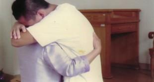 游媽媽選擇原諒殺人的楊姓少年,不希望這個年輕的生命從此自暴自棄。(翻攝網路)