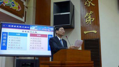 Photo of 為年輕人求加薪 立委:台灣需適度通膨