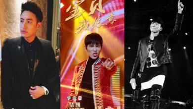 Photo of 林俊傑、蕭敬騰、潘瑋柏 同聚華納分享愛