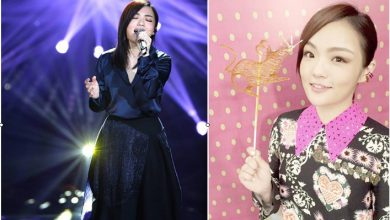 Photo of 徐佳瑩上《歌手4》擄獲陸粉絲 坦言情歌為耶穌唱