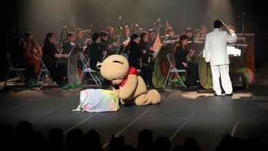 Photo of 當國樂遇上戲劇!《小熊歷險記》為學童花東巡演