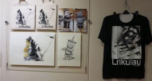 雙豬工作室-原住民原創故事繪本。(圖片來源:文化部)