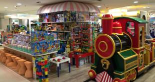 安全玩具應認明8點特徵。(圖片來源:翻攝台北市商業處網頁)
