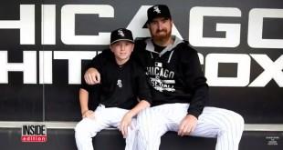 白襪老將拉洛許因為球隊限制他兒子待在訓練營時間,宣布引退。(翻攝自YouTube)