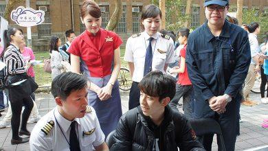 Photo of 華航徵100名培訓機師 通過考核薪資可達200K