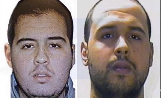 土耳其當局表示,先前已告知比利時政府,此次恐攻嫌犯之一布拉欣姆‧埃爾‧巴克勞伊為恐怖份子,但比國政府並未聽信,而造成此次恐怖攻擊憾事。(翻攝自YouTube)